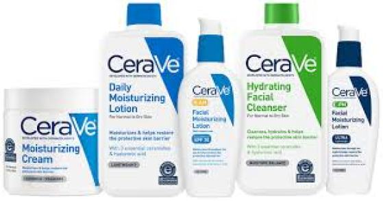 CeraVe Winter Acne Bundle Sweepstakes