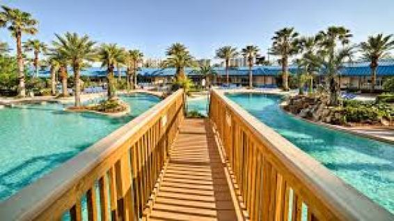 VRBO Home Family Staycation Sweepstakes