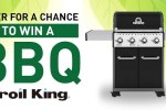 Lowes Broil King BBQ Contest
