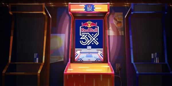 Redbull.com 3X Contest - Win Tickets