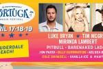 Siriusxm.com Tortuga Music Festival Sweepstakes