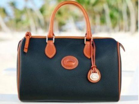 Dooney & Bourke Win A Dooney All Weather Leather Sweepstakes