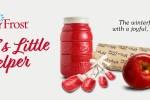 Ruby Frost Apple Baker's Little Helper Giveaway