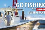 West Marine Go Fishing With Simrad Sweepstakes