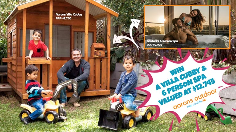 \Mum Central Aarons Outdoor Isolation Contest