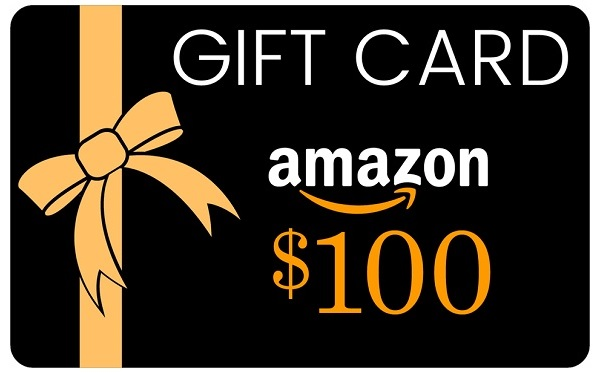 PrizeGrab $100 Amazon Gift Card Giveaway