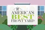 Bhg.com America's Best Front Yard Sweepstakes