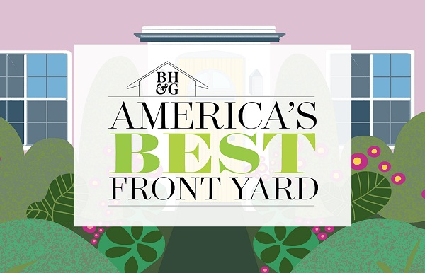 Bhg.com Americas Best Front Yard Sweepstakes