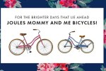 Joules USA Bicycle Giveaway
