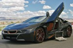 Omaze BMW i8 Car Sweepstakes