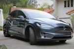 Omaze Tesla Model X Performance Sweepstakes