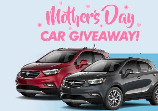 Rnrtires.com Mothers Day Car Giveaway
