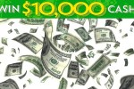 Townsquare Media Cash Sweepstakes