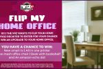 Upgrade My Home Office Sweepstakes