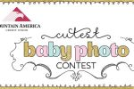 Mountain America Cutest Baby Photo Contest