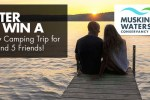 Muskingum Watershed Cabin Retreat Giveaway