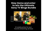 Sony SPTV At Home Sweepstakes
