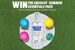 Absolut Summer Essentials Sweepstakes