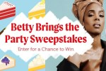 Bettycrocker.com Birthdays Sweepstakes
