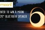 Sweepwidget.com - Bluetooth Speaker Giveaway