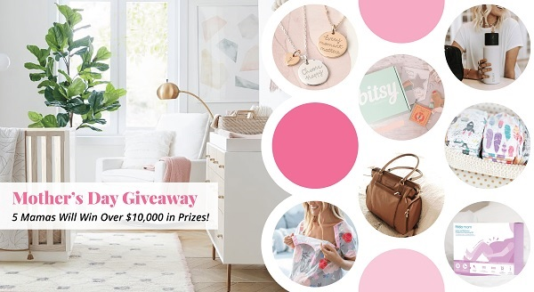 Bump Boxes Mothers Day Giveaway