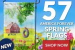 Flagsrus America Forever Summer Flag Giveaway