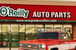 O' Reilly Auto Parts Survey