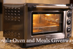 Tovala Oven and Meals Giveaway