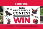 Honda Power Equipment Contest