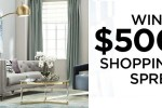 Lamps Plus Review Sweepstakes