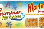 Martins Summer Sweepstakes