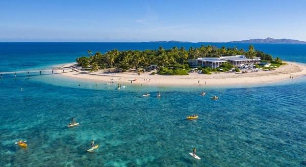 Roxy Fiji Vacation Sweepstakes 2020