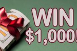 Skippy Product Review Sweepstakes: Win $1000 Cash