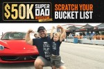 Xtreme Xperience Father's Day Sweepstakes