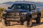 Toyota Tacoma Sweepstakes