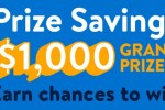 Walmart MoneyCard Cash Sweepstakes