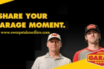 Advance Auto Parts Garage Makeover Contest