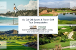 So Cal OB Sports & Troon Golf Sweepstakes