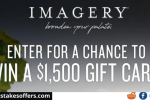 Fall into Summer Sweepstakes