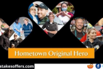 Smithfield Hometown Heroes Contest