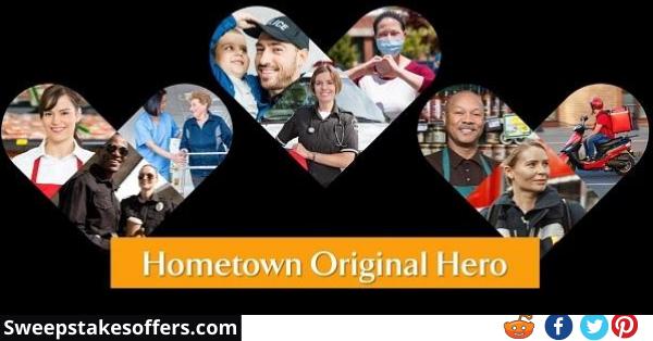 SmithfieldHometownHeroes.com