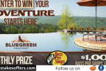 Bluegreen Vacations Sweepstakes