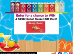 Sparkling Ice Summer Spin to Win Game