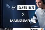 Maingear Intel Gamer Days Giveaway
