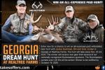 Buckmasters Hunt Giveaway