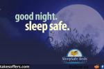 SleepSafe Bed Giveaway