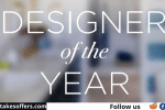 HGTV Designer of the Year Awards Giveaway