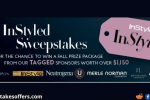InStyle InStyled Sweepstakes