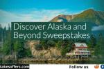 My DISH Perks Discover Alaska Sweepstakes