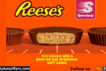 Reese's Speedway Fall Football Sweepstakes